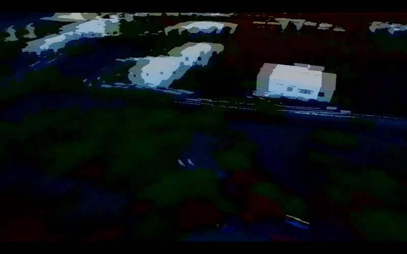 RADIUS 1 & 2, video-still by Ibrahim Quraishi